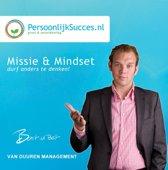 Missie en mindset (luisterboek)