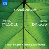 Filsell/Briggs: Choral Music