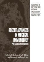 Recent Advances in Mucosal Immunology