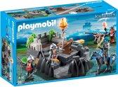 Playmobil Vestiging van de Drakenridders - 6627