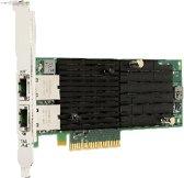 Fujitsu EmulexOCe14102-NT Fiber 10000 Mbit/s Intern