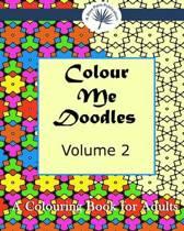 Colour Me Doodles