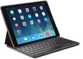 Decoded Leren Bluetooth® Keyboard Case voor 9.7 inch iPad Pro (2016) Bruin