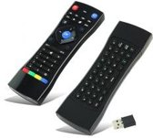 Venz VZ-RK-1 Ladyshape Multifunctional Air Mouse, Mini Wireless Keyboard & Remote Control in One