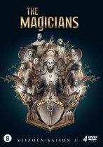 The Magicians - Seizoen 3