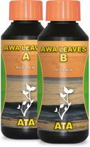 ATA AWA Leaves A+B 250ml