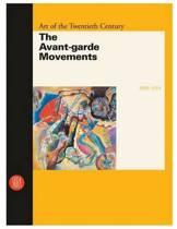 Avant-Garde Movements 1900-1919