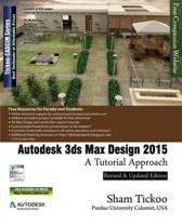 Autodesk 3ds Max Design 2015