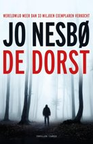 Harry Hole 11 - De dorst