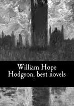 William Hope Hodgson, best novels