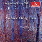 Viennese String Trios