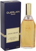 Guerlain Shalimar - 50 ml - recharge refill eau de parfum
