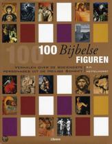 100 Bijbelse Figuren