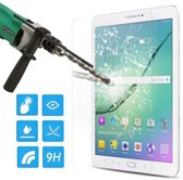 Galaxy Tab S2 9,7 inch (SM- T810) Tempered glass Glazen Screen protector 2.5D 9H (0.3mm)