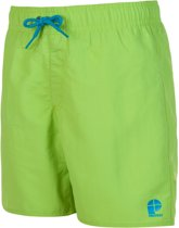 Protest CULTURE JR Zwemshort Jongens - Neon Green - Maat 164