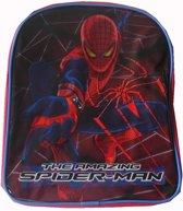 Rugzak van Spiderman,hand