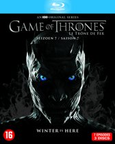 Game of Thrones - Seizoen 7 (Blu-ray)