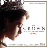 The Crown Season Two (Soundtra