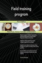 Field Training Program Third Edition