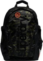 Superdry Tarp Backpack Camo