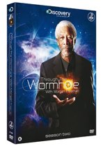 Through The Wormhole - Seizoen 2