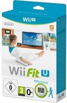 Wii Fit U + Fitmeter