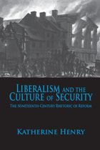 Liberalism and the Culture of Security