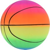 Tender Toys Speelbal Basketbal 25 Cm