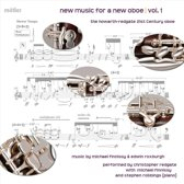 New Music For A New Oboe Vol.1
