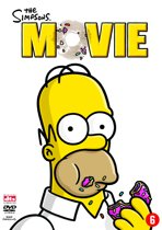Dvd Simpsons Movie, The Nl