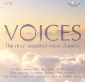 Various - Voices: The Most Beautiful Vocal Cl