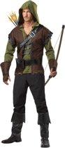 Robin Hood kostuum voor heren - Volwassenen kostuums