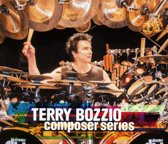 Composers Series-Cd+Blry-
