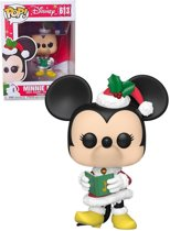Disney - Pop Vynil: Minnie