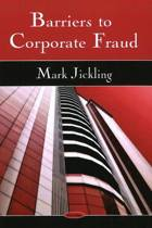 Barriers to Corporate Fraud