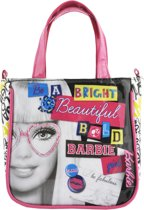 Itï¿œs Barbie shopping tas