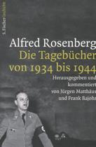 Rosenberg, A. Die Tagebücher von 1934 bis 1944