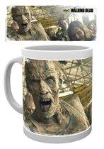 Merchandisehouse The Walking Dead Walkers mok