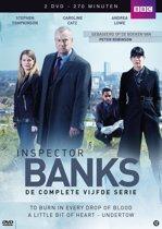 Inspector Banks - Seizoen 5