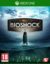 2K Bioshock: The Collection, Xbox One Basic + DLC Xbox One video-game