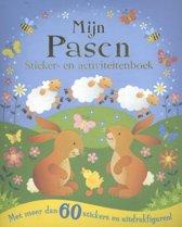 Mijn Pasen sticker- en activiteitenboek