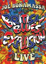 British Blues Explosion - Live (DVD)