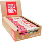Mulebar Energy Reep 15st - Raspberry Blackcurrant Cranberry