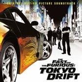 Fast & Furious,Tokyo Drift