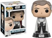 STAR WARS: ROGUE ONE - POP Vinyl 142 Director Orson Krennic !