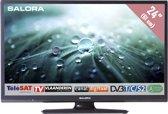 Salora 24LED9109CTS2 - HD ready tv
