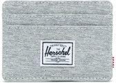Herschel Supply Co. Charlie Portemonnee - RFID - Light Grey Crosshatch