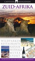 Capitool reisgids Zuid Afrika