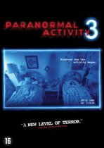 PARANORMAL ACTIVITY 3 (D/F)