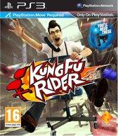 Kung Fu Rider - PlayStation Move